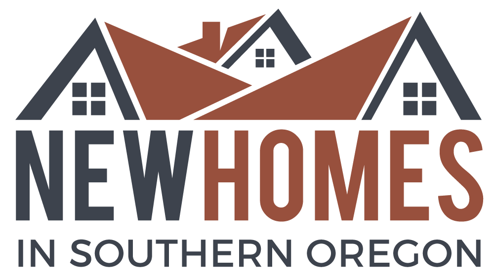 New Homes in Southern Oregon